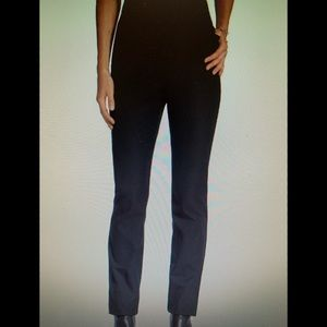 CHICOS SLIMMING MADISON PANTS SIZE 00 Misses 2 NWT